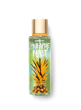 Фото Спрей для тела Pineapple Blast (fragrance body mist)