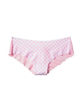 Фото Бесшовные трусики-чики Victoria's Secret - Pink Gingham