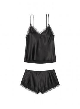Фото Пижамка из коллекции Satin & Lace от Victoria's Secret