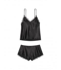 Пижамка из коллекции Satin & Lace от Victoria's Secret