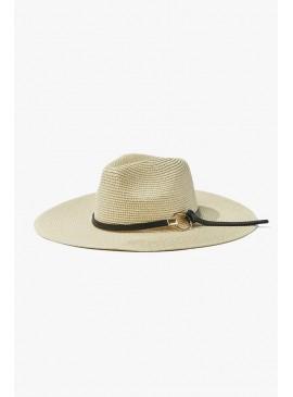 Фото Соломенная шляпа Forever 21 - IVORY