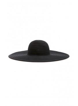 Фото Пляжная шляпа Forever 21 - BLACK