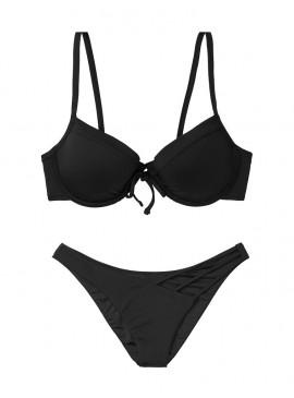More about NEW! Стильный купальник Booster от Victoria's Secret - Black