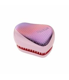 Расческа Tangle Teezer Compact Styler Glitter Sunset Pink