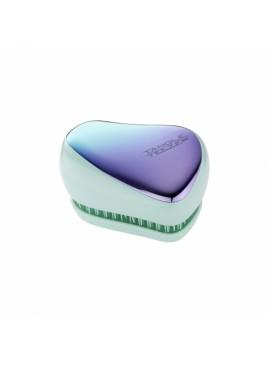 Фото Расческа Tangle Teezer Compact Styler Glitter Petrol Blue Ombre