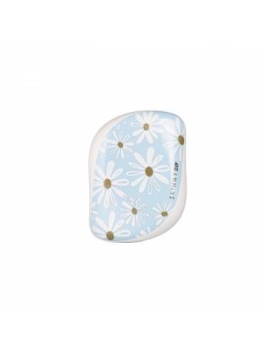 Расческа Tangle Teezer Compact Styler Glitter Cerise Dreamy Daisies
