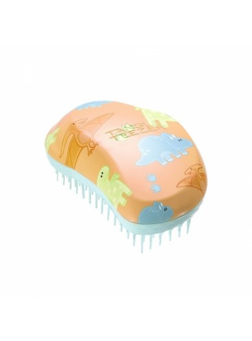 Расческа Tangle Teezer Original MINI Mighty Dino