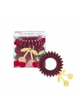 Набор резинок-браслета для волос invisibobble ORIGINAL - Happy Hour Cherry Cherie Lady