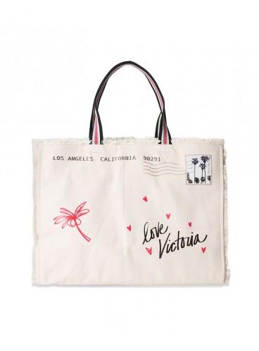 Стильная сумка Getaway от Victoria's Secret