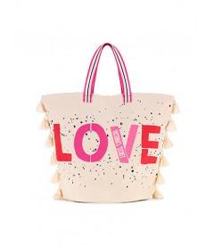 Стильная сумка LOVE от Victoria's Secret