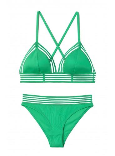 Стильный купальник H&M - Green