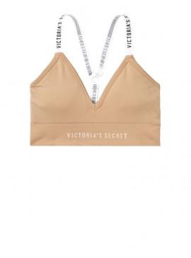 Фото Бралетка без Push-Up из серии Perfect Comfort от Victoria's Secret - Nude Logo