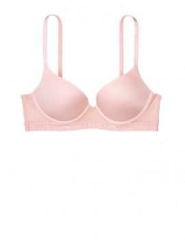 Фото Бюстгальтер с Push-Up из коллекции Very Sexy от Victoria's Secret - Millennial Pink