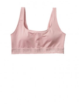 Фото Спортивный топ от Victoria's Secret PINK - Chalk Rose
