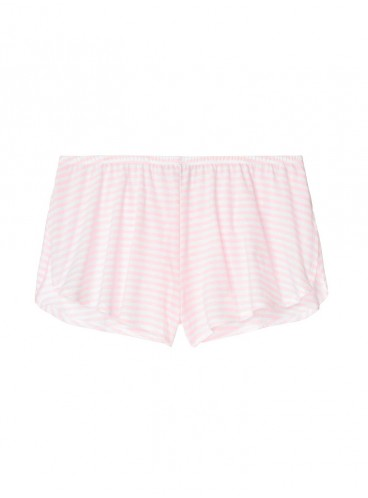 Пижамные шорты от Victoria's Secret - Pink Stripe