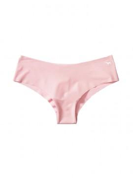 Фото Бесшовные трусики-чикстер Victoria's Secret PINK - Chalk Rose