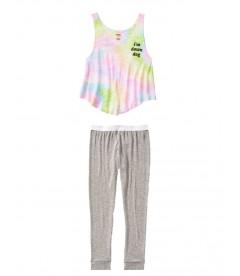 Пижама от Victoria's Secret PINK - Clay Grey