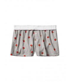 Пижамные шорты от Victoria's Secret PINK - Classic Stormy Fries
