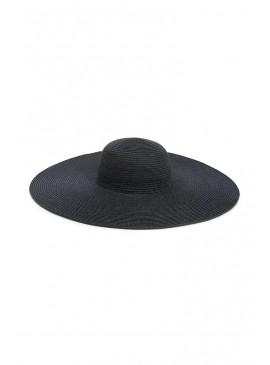 Фото Пляжная шляпа Wide-Brim от Forever 21 - BLACK