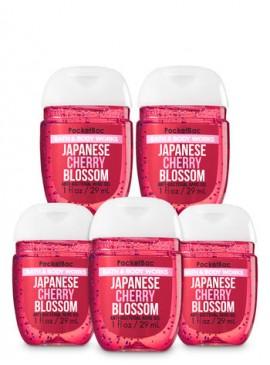 Фото Санитайзер Bath and Body Works - Japanese Cherry Blossom