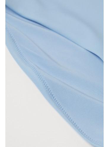 Стильный купальник с Super Push-Up от H&M - Blue