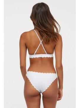 Стильный купальник H&M - White