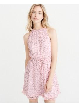 Фото Нежное платье Abercrombie & Fitch