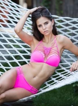 More about Купальник Victoria's Secret PINK