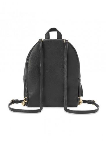 Стильный мини-рюкзачок Victoria's Secret - Black