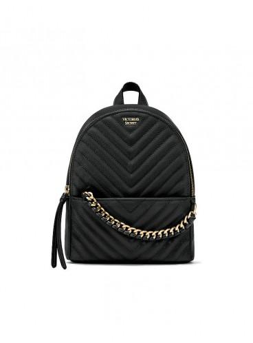 Стильный мини-рюкзачок Victoria's Secret - Сlassic Black