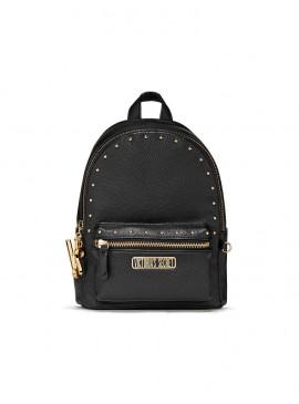 Фото Стильный мини-рюкзачок Victoria's Secret - VS Black