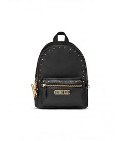 Стильный мини-рюкзачок Victoria's Secret - VS Black
