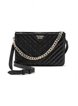 Фото Стильная сумка Studded V-Quilt 24/7 от Victoria's Secret