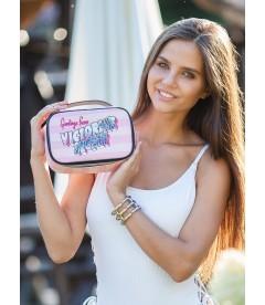 Мини-кейс для путешествий от Victoria's Secret - Getaway
