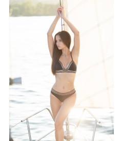 Стильный купальник H&M - Black
