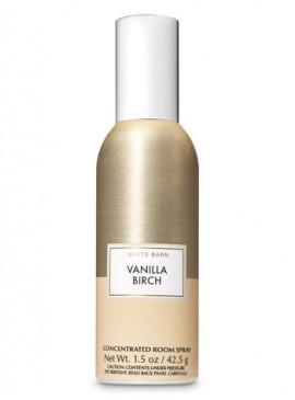 Фото Концентрированный спрей для дома Bath and Body Works - Vanilla Birch