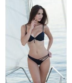 NEW! Стильный купальник Booster от Victoria's Secret - Black