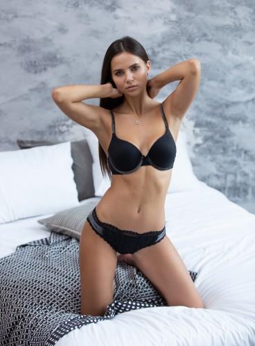 Комплект белья Perfect Shape из колекции Body by Victoria от Victoria's Secret