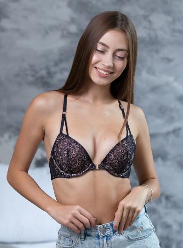 Бюстгальтер с Push-Up из коллекции Very Sexy от Victoria's Secret