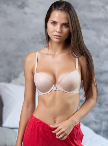Бюстгальтер с Push-Up из коллекции SEXY ILLUSIONS от Victoria's Secret