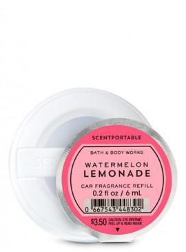 Фото Ароматизатор для машины Watermelon Lemonade от Bath and Body Works