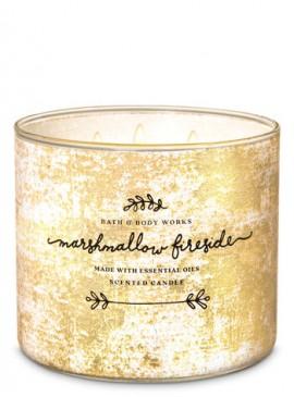 Фото Свеча Marshmallow Fireside от Bath and Body Works