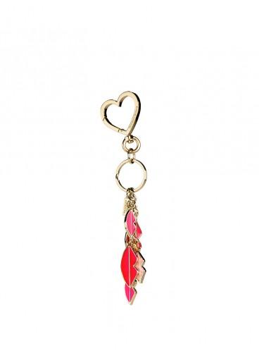 Брелок Pink Lips Keychain от Victoria's Secret
