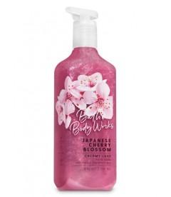 Мыло для рук Bath and Body Works - Japanese Cherry Blossom