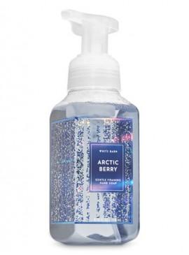 Фото Пенящееся мыло для рук Bath and Body Works - Arctic Berry