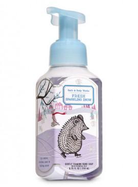 More about Пенящееся мыло для рук Bath and Body Works - Fresh Sparkling Snow