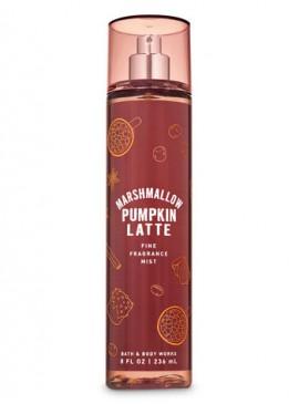 Фото Спрей для тела Bath and Body Works - Marshmallow Pumpkin Latte