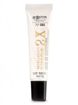 Фото Увлажняющий блеск для губ от Bath and Body Works - Vanillamint Supreme 2x