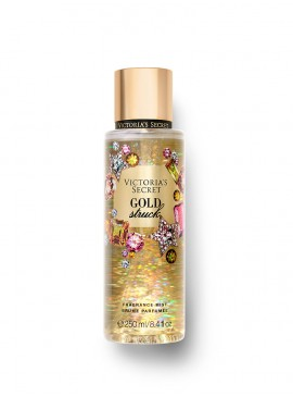 Фото Спрей для тела Gold Struck из серии Winter Dazzle (fragrance body mist)