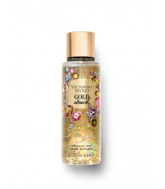 Спрей для тела Gold Struck из серии Winter Dazzle (fragrance body mist)
